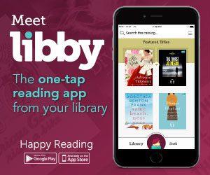 overdrive libby app