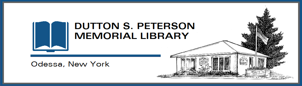 Dutton S. Peterson Memorial Library